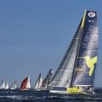 16_44103  ©Th.Martinez/Sea&Co.  LA TRINITE SUR MER - - FRANCE.15 Août 2016.  DRHEAM CUP 2016. Prologue.