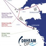 Drheam Cup 2018_ parcours