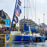 18_113489   © Thierry Martinez.  CHERBOURG - FRANCE . 27 Juillet 2018. DRHEAM CUP, Destination Cotentin 2018.